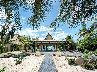 Best guest rating in Rodrigues Island ➦ Domaine de la Paix Rodrigues Guest House takes PayPal