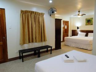 Lost Horizon Resort Annex Остров Panglao - Стая за гости