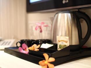Venus Boutique Hotel Malacca / Melaka - Coffee Tea Set