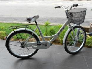 Venus Boutique Hotel Malacca / Melaka - Bicycle Rental