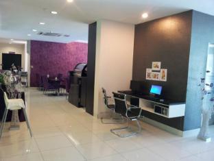 Venus Boutique Hotel Malacca / Melaka - Lobby