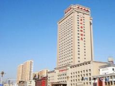 Shijiazhuang Jingzhou International Hotel, Shijiazhuang