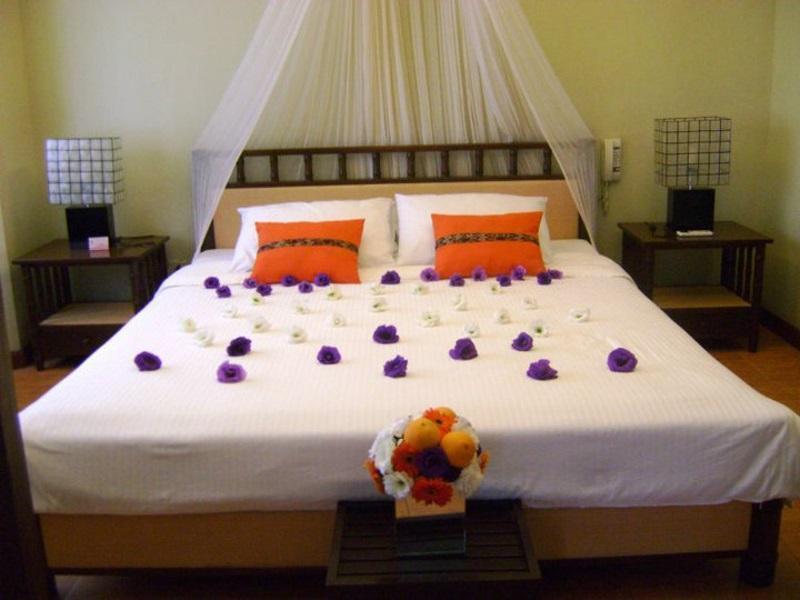 バリ バリ ビーチ リゾート (Bali Bali Beach Resort)