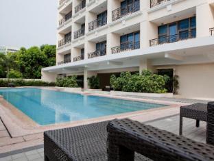 La Breza Hotel Manila