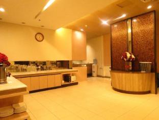 La Breza Hotel Manila - Cafe La Breza