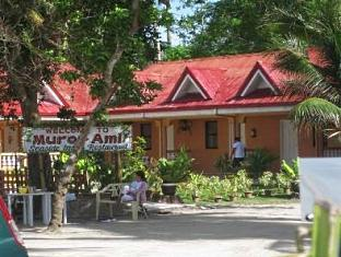 Muro Ami Beach Resort Panglao Island - Resort Exterior