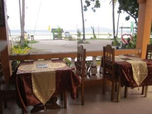 Muro Ami Beach Resort Panglao Island - Dining with Beach View