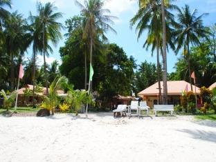 Muro Ami Beach Resort Panglao Island - Beach