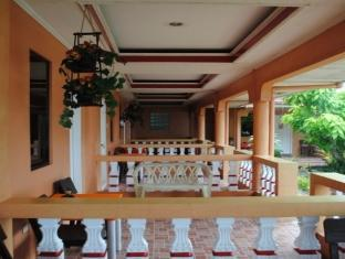 Muro Ami Beach Resort Panglao Island - Superior Room Balcony