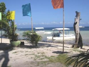 Muro Ami Beach Resort Bohol - Pantai
