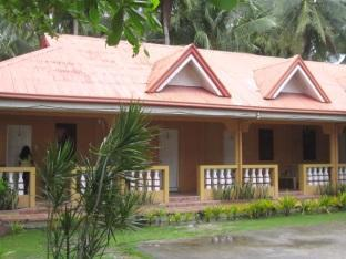 Muro Ami Beach Resort Bohol - Room Exterior