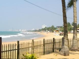 Ranveli Beach Resort Colombo - Beach
