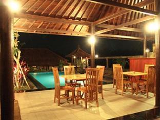 Canggu Breeze Inn