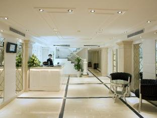 Church Boutique Hotel Hang Gai – Managed by H&K Hospitality Hanoi - Lobby