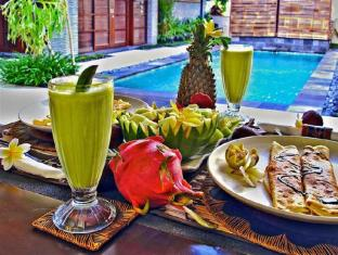 The Zala Villa Bali Bali - Breakfast