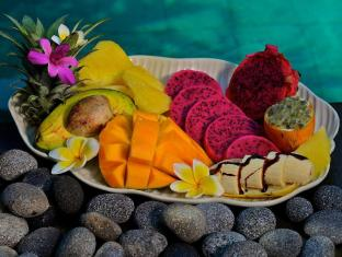The Zala Villa Bali Bali - Tropical Fruits