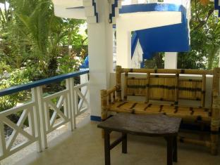 Mangrove Oriental Resort Cebu - Terrazzo