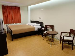 Casablanca Gardens Apartments Cebu - Deluxe Double