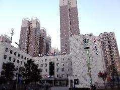 Jinjiang Inn Xian Mingguang Road, Xian