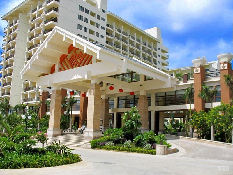 J Hotel Sanya