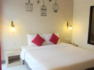 Acca Patong Phuket - Guest Room