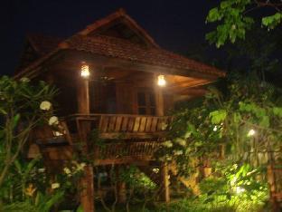 booking Amphawa (Samut Songkhram) Ruen Thai Ampawa Resort hotel