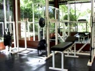 Phuket Nirvana Resort Phuket - Fitness Salonu