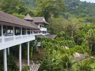 Phuket Nirvana Resort Пукет - Фасада на хотела