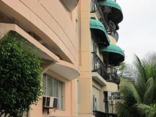 Chateau De Carmen Hotel Cebu - Exterior