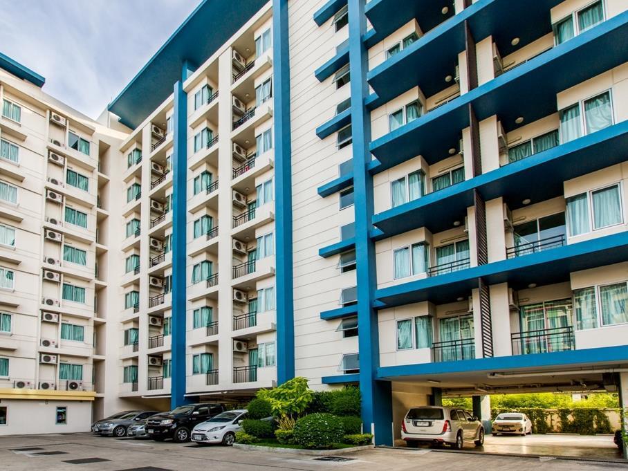 CS Residence Bangkok