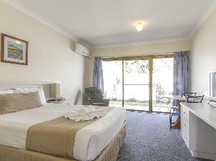 Best PayPal Hotel in ➦ Forster: Golden Sands Motor Inn