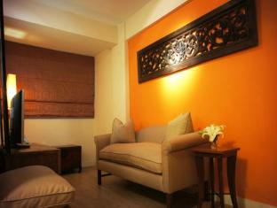 Shalom Serviced Apartments - Soho Central Hong Kong - Habitació suite