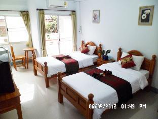 Kasarin Court guestroom junior suite