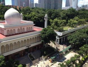 Garden Guest House - Las Vegas Group Hostels HK Hong Kong - Kowloon Mosque and Islamic Center