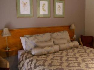 Grandis Cottages Perth - Bedroom