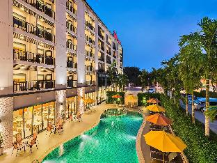 Ibis Hua Hin Hotel 3 star PayPal hotel in Hua Hin / Cha-am