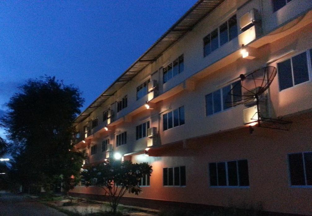 Bussarakam Place Hotel