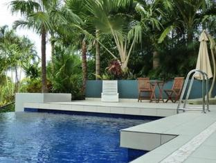 BayBliss Apartments Whitsunday Islands - Basen