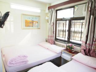 Carlton Guest House - Las Vegas Group Hostels HK Hong Kong