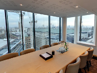 booking London DoubleTree by Hilton Hotel London - Westminster hotel