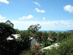 Airlie Beach Myaura Bed and Breakfast Whitsunday Islands - View