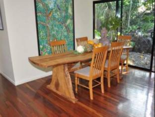 Whitsunday Organic Bed & Breakfast Whitsunday Islands - Hotellin sisätilat
