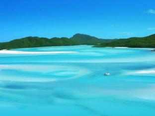 Airlie Waterfront Backpackers Whitsunday Islands - Omgivelser