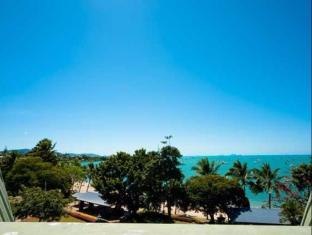Airlie Waterfront Backpackers Whitsunday Islands - Voltants
