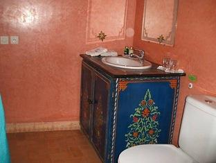 Riad Bakoua Marrakech - Bathroom