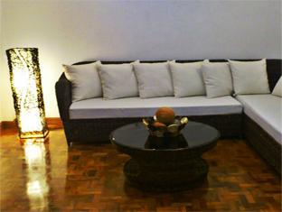 Balay de la Rama Bed and Breakfast Daraga - Lounge