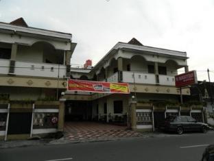 Hotel Mangkuyudan - Solo (Surakarta)
