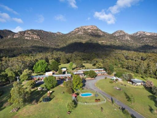 Hotel in ➦ Grampians ➦ accepts PayPal