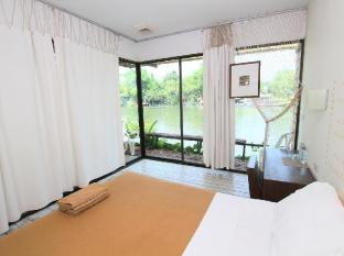 Kasem Island Resort Kanchanaburi - Standard Air Conditioning