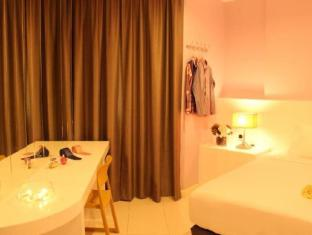 Jinhold Service Apartment Kuching - Wedding Suite